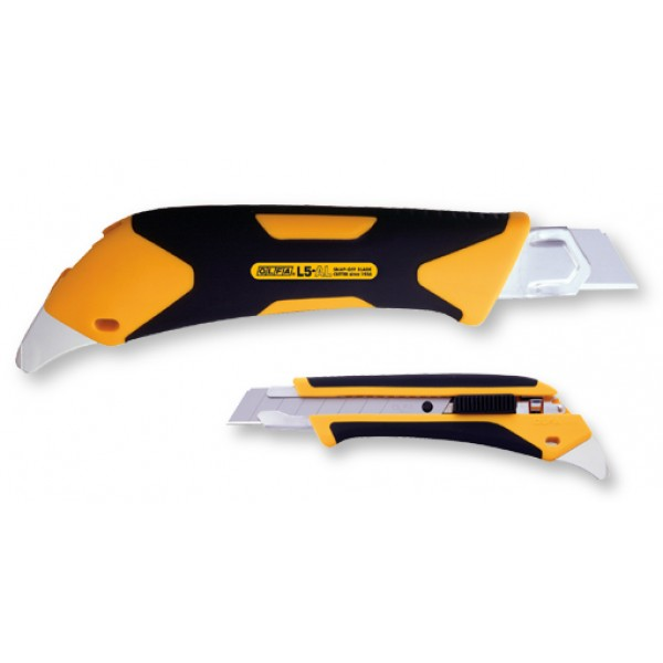 Olfa L-5 - AL Heavy Duty Cutter