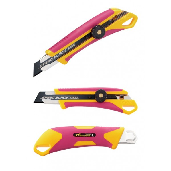 Olfa L7 Pink - Limited Edition