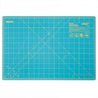 Olfa Rotary Cutting Mat RM-IC-C/Aqua - SPLASH