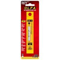Olfa GSB-1/S Spare Blades