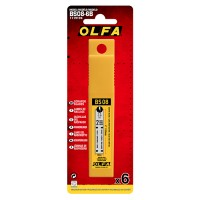 Olfa BS08-6B Scraper Blade