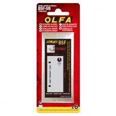 Olfa BSF-6B Flexible Scraper Blade