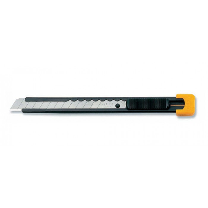 S 163 3 99 Olfa Standard Duty Cutter S Metal Handle