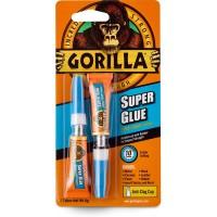 Gorilla Glue Super Glue 2 x (3g)