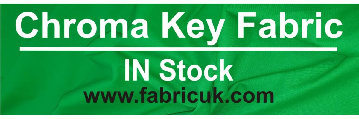 Chroma key Green Screen Fabric