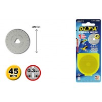 Olfa Spare Blade RB45-1 - 45mm