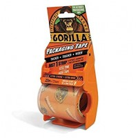 Gorilla Packaging Tape (32m x 72mm)