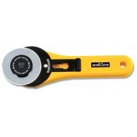 Olfa Rotary Cutter 60mm RTY-3G/H Endurance Blade