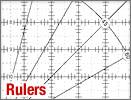 Olfa rulers