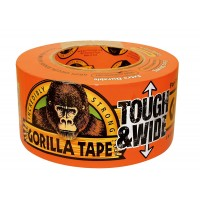 Gorilla Tough And Wide Tape  (73mm x 27m)
