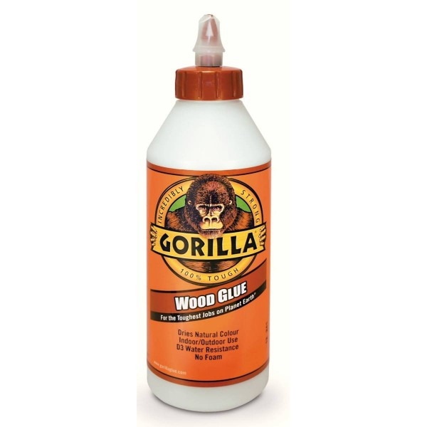 Gorilla Glue Wood Glue (236ml)